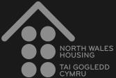 North Wales Housing Logo