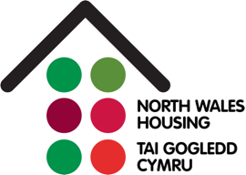 North Wales Housing Logo