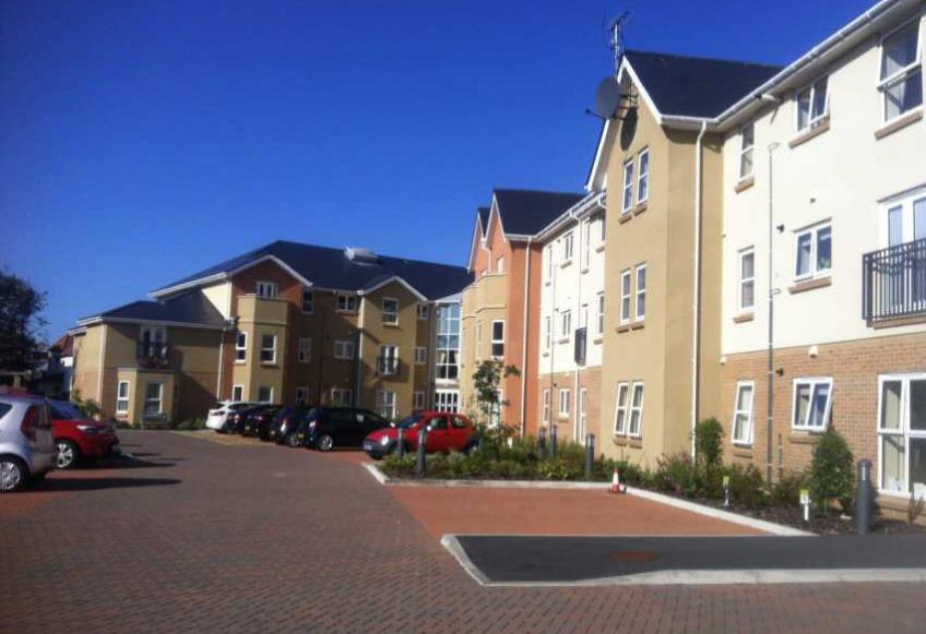 West Shore Development Reaches Completion North Wales